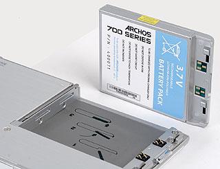 Archos AV 700 C Windows 8 X64 Treiber