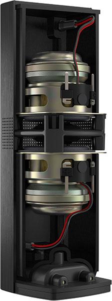 5.1-система Bose Lifestyle 650 для домашнего кинотеатра