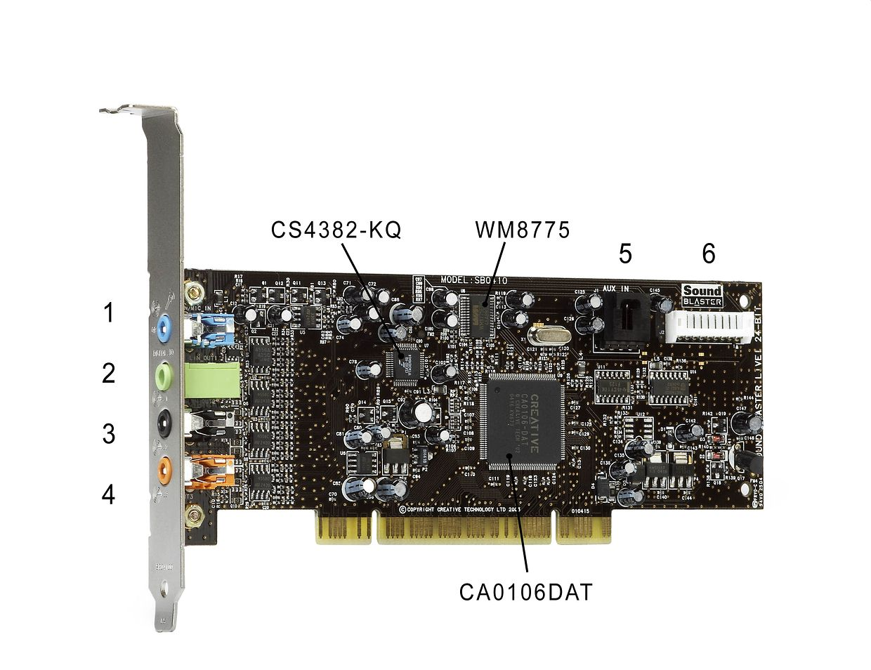Sound Blaster Audigy Ls Driver