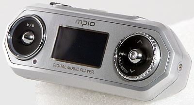 MPIO FG100 TELECHARGER PILOTE