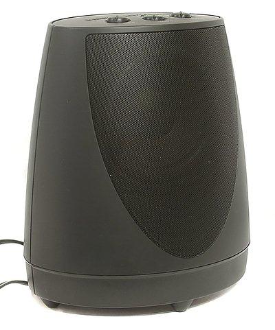 harman/kardon Elegant 2.1 Acoustic System Review on