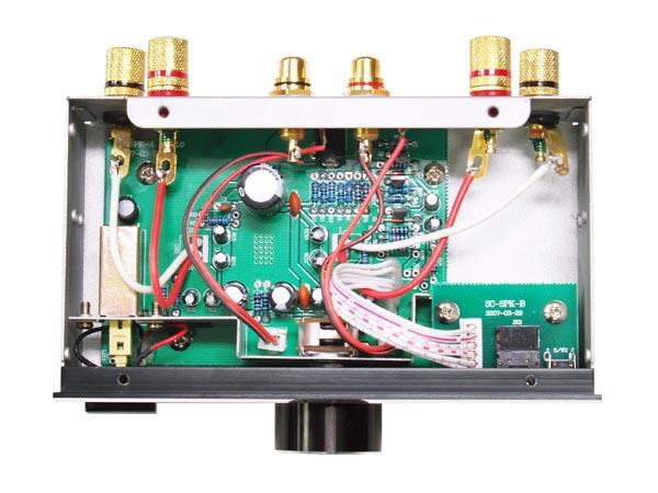 Scythe предлагает делать звук ПК качественнее за счёт усилителя Kama Bay Amplifier.