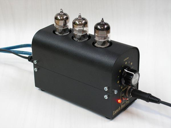6п3с-схема усилителя - Практическая схемотехника.