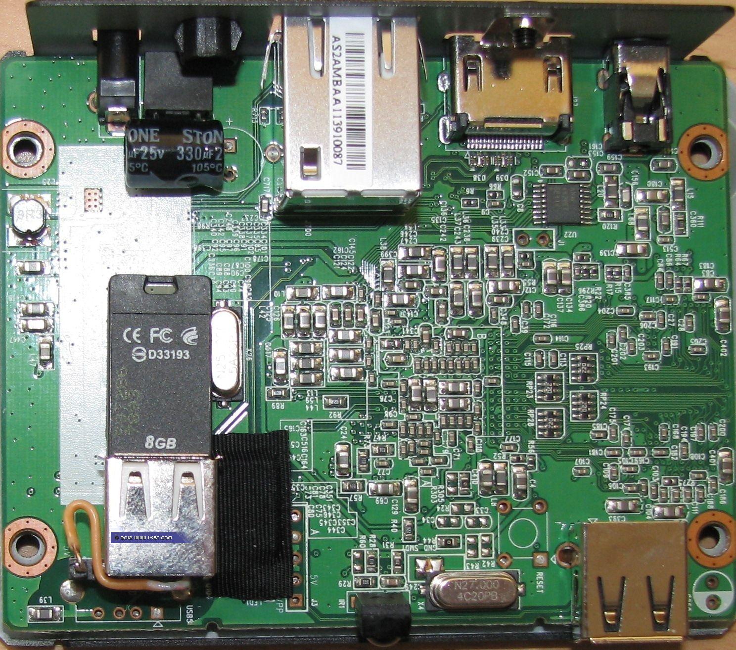 Рассмотренный в нашем обзоре медиаплеер dune hd tv 101w и его лишённая wi fi адаптера модификация