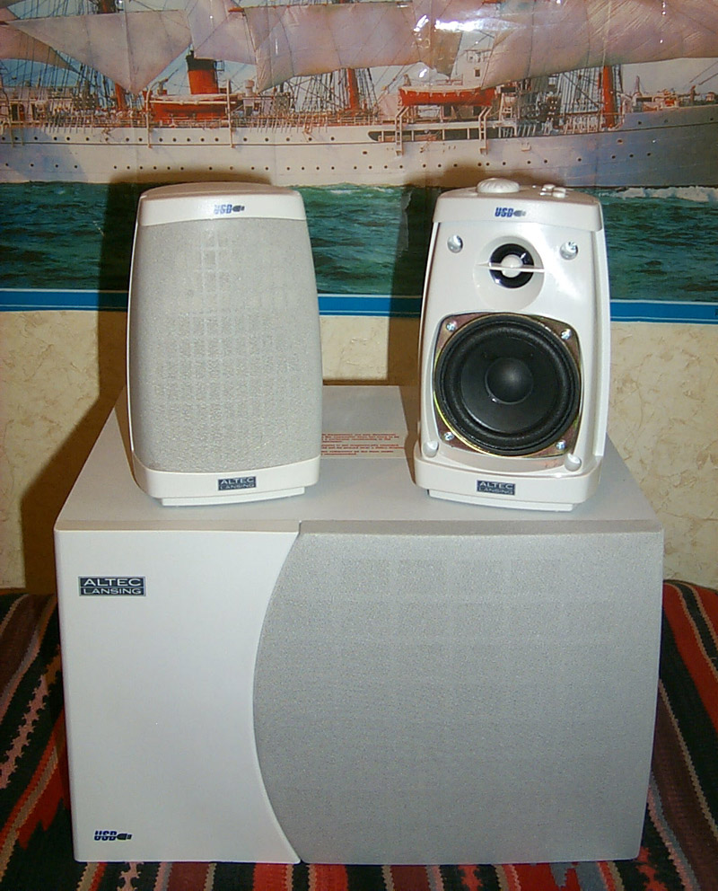 ALTEC LANSING ADA 310 TREIBER WINDOWS 7