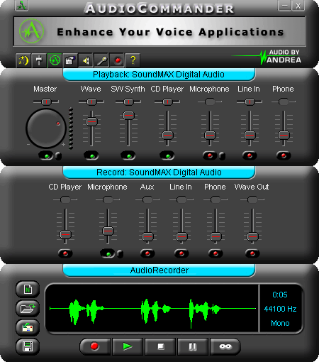 Soundmax Integrated Digital Hd Audio Driver Download