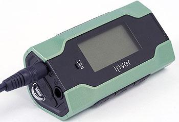 IRIVER T30 USB DRIVERS PC
