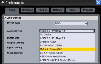 Asio Sound Card Driver Download 64 Bit