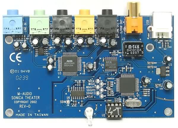 M Audio Drivers Download Center