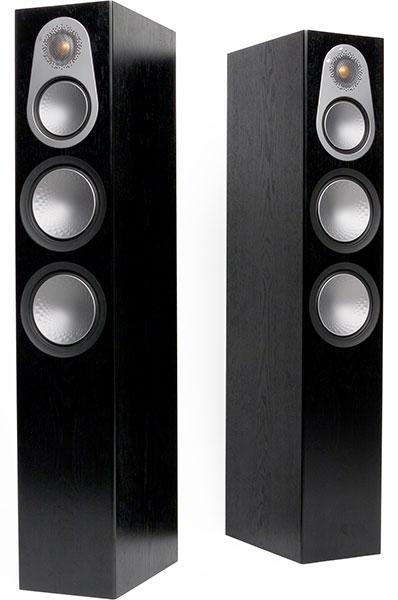 напольные колонки Monitor Audio Silver 300