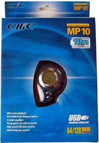 CHIC MP10 DRIVERS FOR WINDOWS 10