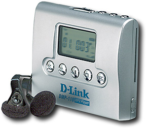 D-LINK DMP-110 DRIVERS DOWNLOAD FREE