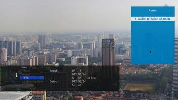 Android-приставка Rombica Cinema 4K