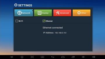 ТВ-приставка Rombica Smart Box V003 на Android