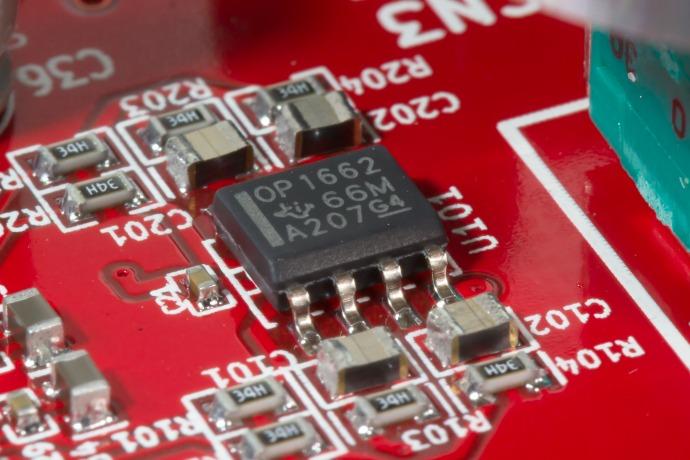 USB ЦАП и усилитель для наушников Schiit Fulla 2