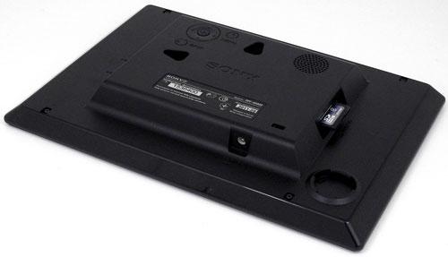 Фоторамка Sony S-Frame DPF-HD800