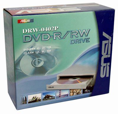 dvd rw dvd r приводы:
