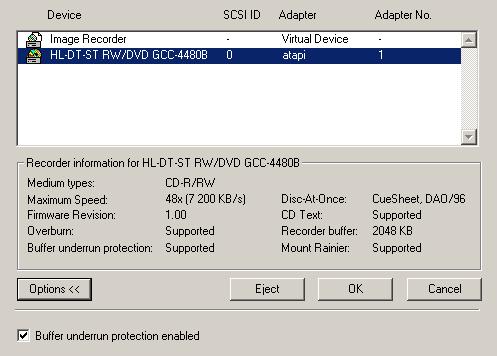 HL-DT-ST RWDVD GCC4480B TREIBER WINDOWS 8
