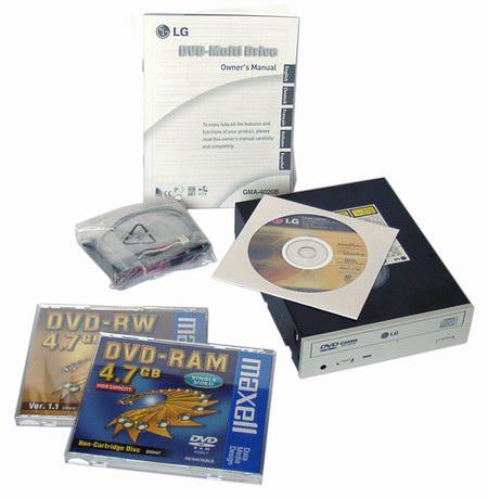 Стандартный драйвер cd dvd