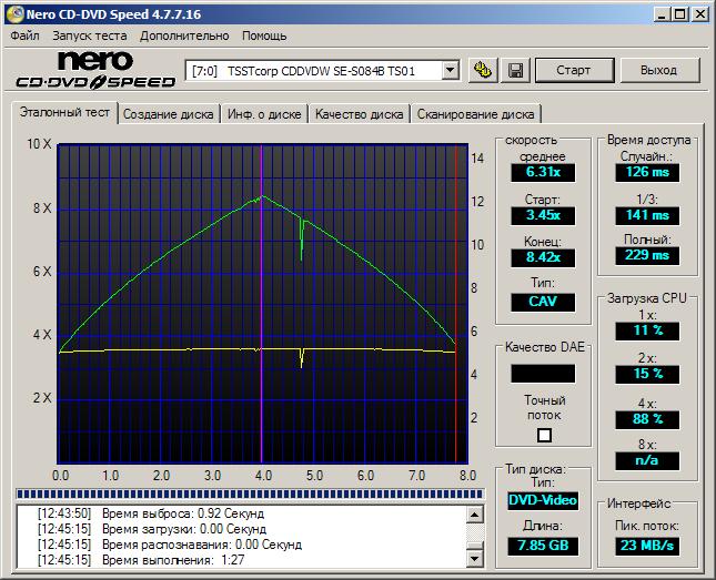 cd-rom и сd-r/rw дисками: