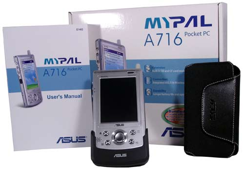 ASUS MYPAL A716 DRIVERS WINDOWS 7