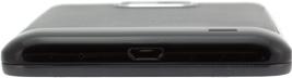 Обзор Samsung Galaxy S II. Нижний торец коммуникатора