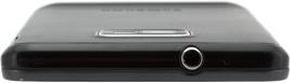 Обзор Samsung Galaxy S II. Верхний торец коммуникатора