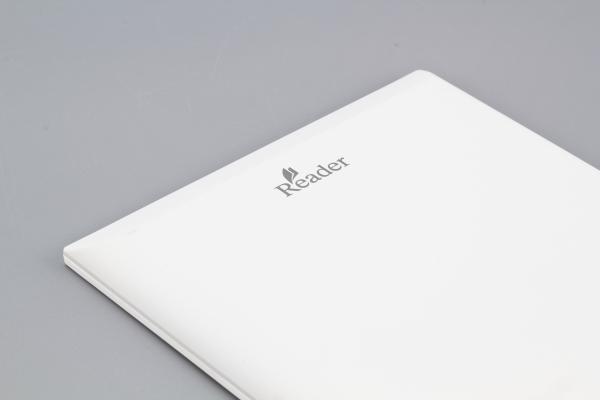 Электронная книга Sony Reader PRS-T1 - тыльная поверхность