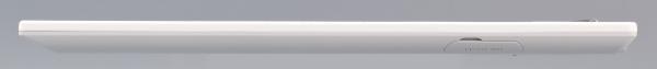 Sony Reader PRS-T1 - левая грань