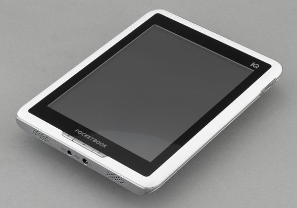 Электронная книга PocketBook IQ 701 - обзор устройства