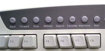 A4tech KBS-8/KB-8 Multimedia Keyboard Windows