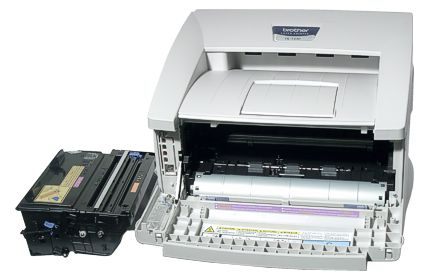 Driver for Printer Brother HL-1430