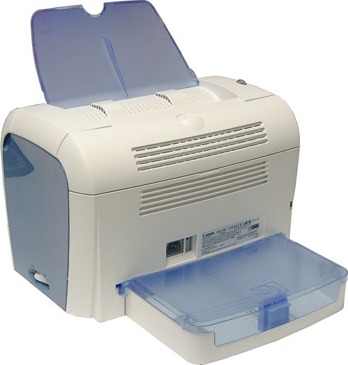 Canon LBP-3200 CAPT Printer Driver