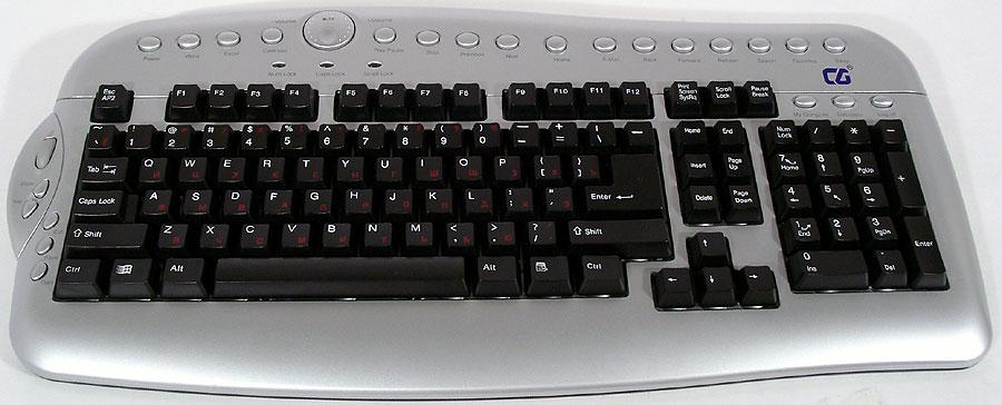 Скачать драйвера для клавиатуры unitek