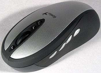 Genius Wireless NetScroll Superior XP