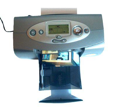 Hewlett Packard Printers Driver - lifestylesoft