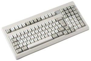 Фото 5. Клавиатура. - клавишное устройство, предназначенное для управления работой компьютера и ввода в него...