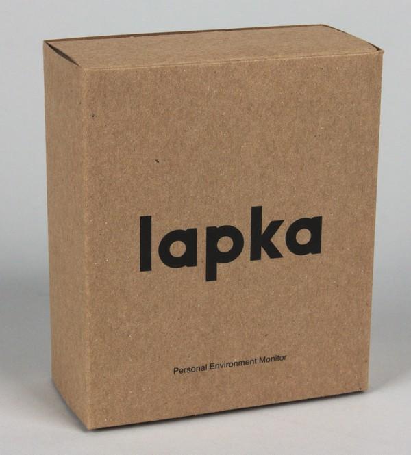 Коробка датчиков Lapka