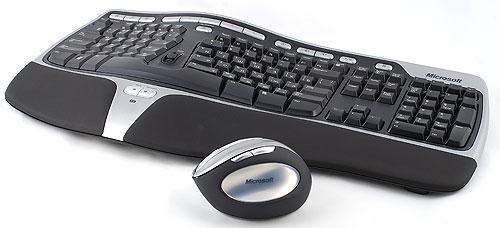 клавиатура мышкой - фото 8
