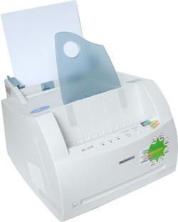 Samsung ML-1250 Printer Windows 8