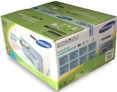 Драйвера Принтеры Samsung Ml 1210