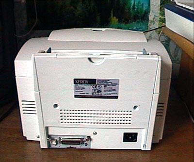 Скачать драйвер Xerox P8ex