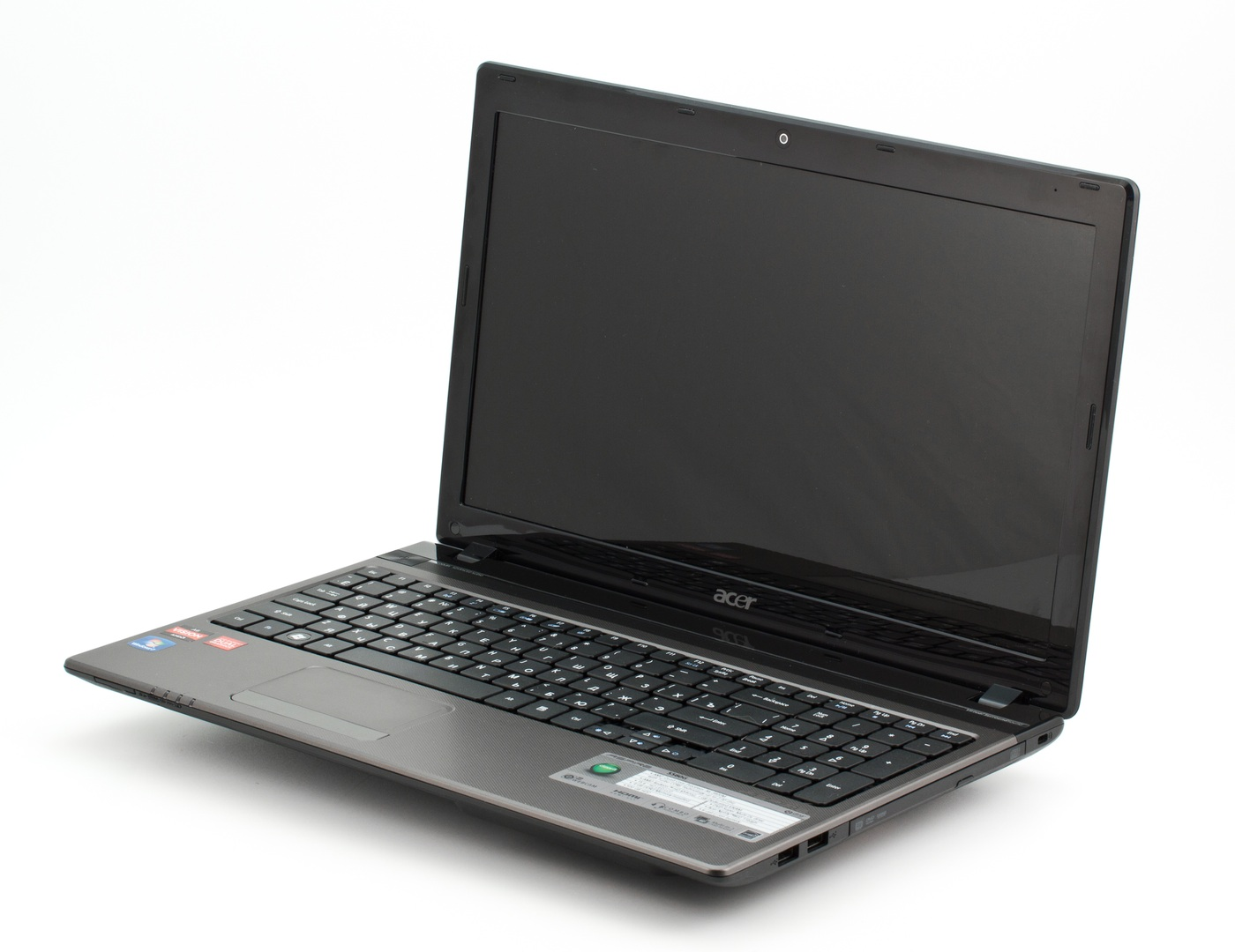 ACER ASPIRE 5560 TOUCHPAD DRIVERS UPDATE