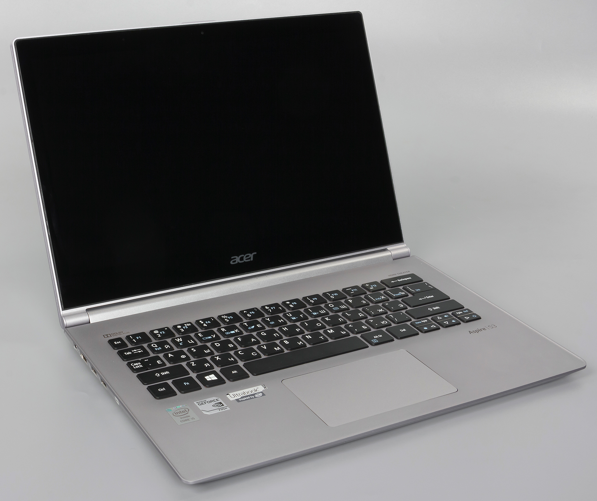 DRIVERS ACER ASPIRE S3-392 INTEL HD GRAPHICS