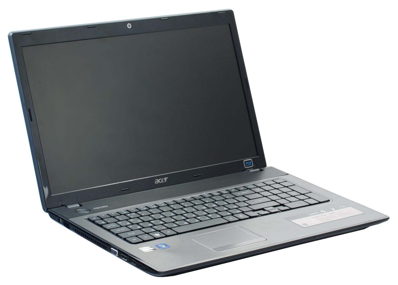 Ноутбук Acer Aspire A315-51-31DY NX.GNPER.005 (Intel Core i3-6006U 2.0 GHz/4096Mb/500Gb/Intel HD Graphics 520/Wi-Fi/Bluetooth/Cam/15.6/1366x768/Windows 10)