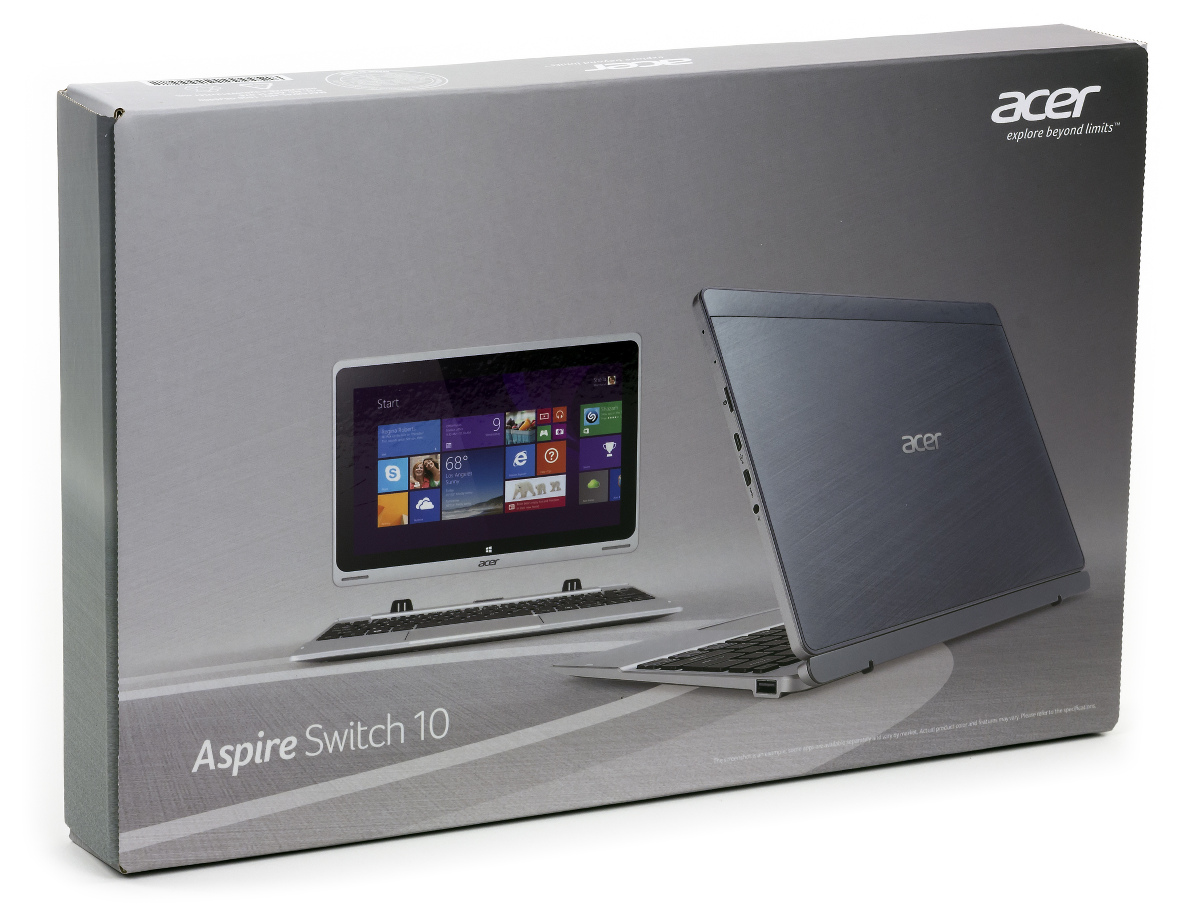 acer aspire switch 10. Black Bedroom Furniture Sets. Home Design Ideas