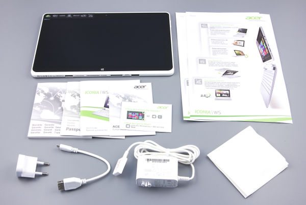DRIVERS FOR ACER ICONIA W510P TABLET