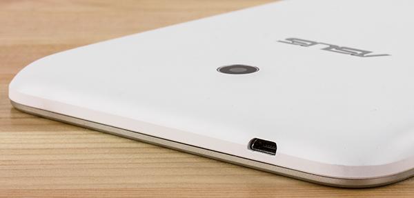 Дизайн планшета Asus Fonepad (FE375CG)