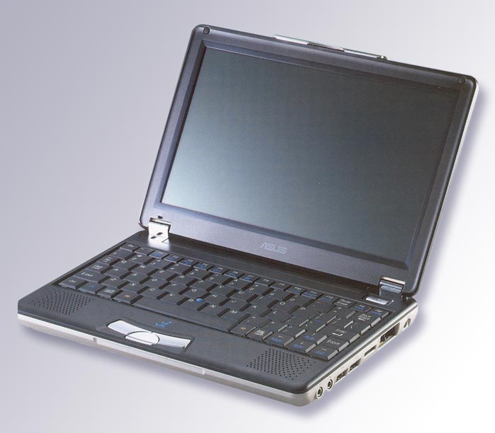 Asus S2N Notebook Drivers PC