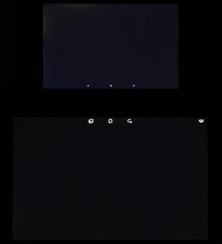 Обзор планшета Asus Transformer Pad Infinity. Тестирование дисплея